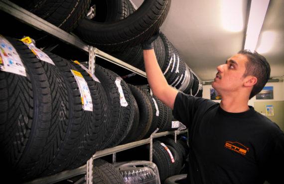Reifen Service Schwieberdingen